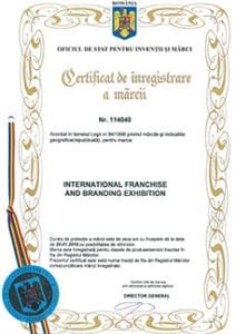 ifbe INTERNATIONAL FRANCHISE AND BRANDING EXHIBITION franciza