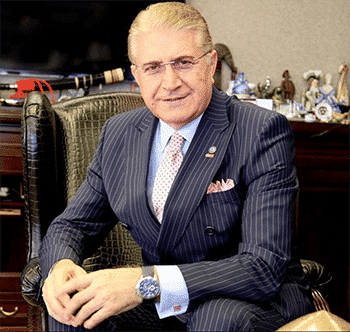 Dr. Mustafa AYDIN World Franchise Council