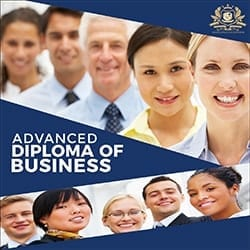 Advanced Diploma of Business