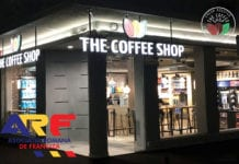 The Coffee Shop Comunicat Redeschiderea Locatiilor