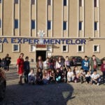 Casa Experimentelor – Romanian Science Center Franciza Roman
